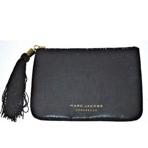 Marc Jacobs Case Decadence Cosmetic Evening Clutch